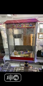 Quality Popcorn Machine With Warmer | Restaurant & Catering Equipment for sale in Lagos State, Ajah