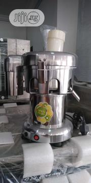 Commercial Juice Extractor | Restaurant & Catering Equipment for sale in Lagos State, Ajah
