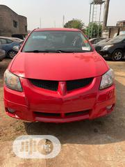 Pontiac Vibe 2003 Automatic Red | Cars for sale in Oyo State, Ibadan