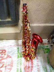 Gallant Alto Saxophone | Musical Instruments & Gear for sale in Lagos State, Ojo