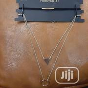 Forever 21 Choker | Jewelry for sale in Lagos State, Lekki Phase 1