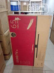 Lg Tv 65 Inches High Quality | TV & DVD Equipment for sale in Lagos State, Lekki Phase 1