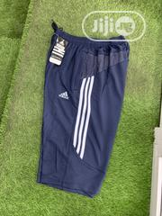 Adidas Short for Men | Clothing for sale in Lagos State, Lekki Phase 1