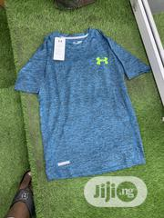 Under Armour T/Shirt | Clothing for sale in Lagos State, Lagos Mainland