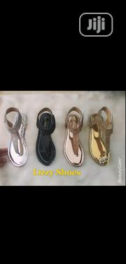 Sandals Available For Pick Up | Shoes for sale in Delta State, Warri