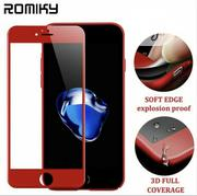 3D Red Screen Protector For iPhones 6/6s,6+/6S+ | Accessories for Mobile Phones & Tablets for sale in Lagos State, Ikeja