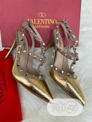 Best Quality Valentino Garavani Designer Female Heels | Shoes for sale in Lagos State, Magodo