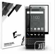 3D Glass Protector for Blackberry Key One | Accessories for Mobile Phones & Tablets for sale in Lagos State, Ikeja