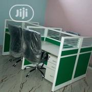 Quality Office Workstation Table   Furniture for sale in Lagos State, Orile