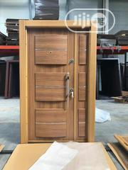 4ft Turkey Armored Door | Doors for sale in Lagos State, Orile