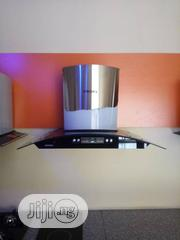 Philma Digital Display Cooker Hood | Kitchen Appliances for sale in Lagos State, Ojo