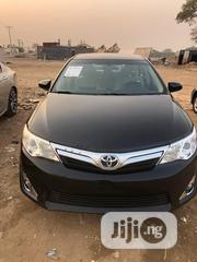 Toyota Camry 2013 Black | Cars for sale in Abuja (FCT) State, Garki 2