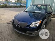 Pontiac Vibe AWD 2006 Blue | Cars for sale in Lagos State, Isolo