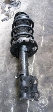 Complete Front Shock Corolla 015 | Vehicle Parts & Accessories for sale in Lagos State, Ikeja