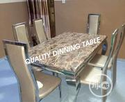 Quality 6 Person Dinning Table(Lagos) | Furniture for sale in Rivers State, Port-Harcourt