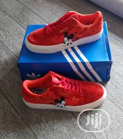 Top Quality Adidas Designer Sneakers   Shoes for sale in Lagos State, Magodo
