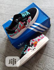 Best Quality Adidas Designer Sneakers | Shoes for sale in Lagos State, Magodo