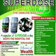 Superdose For Fibrods | Vitamins & Supplements for sale in Oyo State, Egbeda