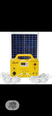 30watts Solar Kit Generator | Solar Energy for sale in Lagos State, Ojo