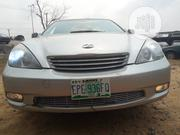 Lexus ES 2002 300 Silver | Cars for sale in Rivers State, Port-Harcourt
