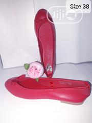 Hot Red Flat Shoe!   Shoes for sale in Lagos State, Ikoyi