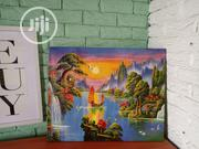 Standard Size Canvassed Artwork | Arts & Crafts for sale in Rivers State, Port-Harcourt