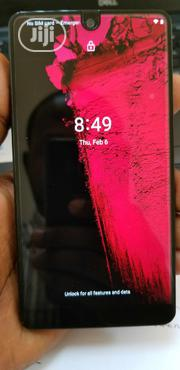 Essential Products PH-1 128 GB Black | Mobile Phones for sale in Lagos State, Ikoyi