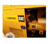 Almost New 30kva Mantrac Caterpillar Generator | Electrical Equipment for sale in Lagos State, Ikeja