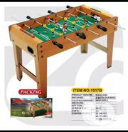 Brand New Mini Soccer Foosball Table | Sports Equipment for sale in Lagos State, Lekki Phase 2