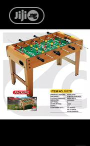 Brand New Mini Soccer Foosball Table | Sports Equipment for sale in Lagos State, Ajah