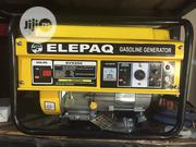 Elepaq Sv5200 Petrol Generator | Electrical Equipment for sale in Lagos State, Ojo