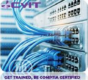 Comptia Network+ Training Course With FREE Exam Dumps | Classes & Courses for sale in Lagos State, Ikeja