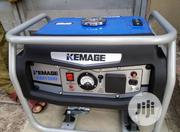 Kemage 1500 Petrol Generator | Electrical Equipment for sale in Lagos State, Ojo