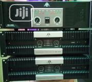Guaranteed 5000watts Amplifier | Audio & Music Equipment for sale in Lagos State, Ojo