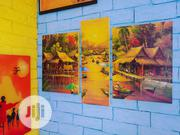 10% Discount Sales 3-In1 Split Panel Art | Arts & Crafts for sale in Rivers State, Port-Harcourt