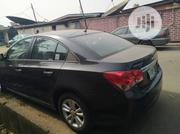 Chevrolet Cruze 2014 Gray | Cars for sale in Lagos State, Ikeja
