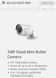 720p Doom And Bullet Camera | Security & Surveillance for sale in Lagos State, Ikorodu