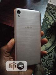 Infinix Hot 5 Lite 16 GB Gold | Mobile Phones for sale in Abuja (FCT) State, Lugbe District