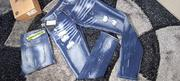 Quality Design Jeans | Clothing for sale in Lagos State, Lagos Island