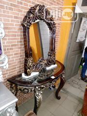 Royal Console Mirror | Home Accessories for sale in Lagos State, Ajah