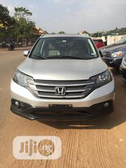 Honda CR-V 2014 Silver | Cars for sale in Oyo State, Oyo