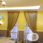 Royal Executive Curtain | Home Accessories for sale in Ondo State, Akure