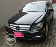 Mercedes-Benz C350 2012 Black | Cars for sale in Lagos State, Lagos Island