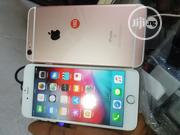 Apple iPhone 6s Plus 16 GB Gold | Mobile Phones for sale in Ondo State, Akure