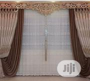 Turkish Executive Curtain | Home Accessories for sale in Ondo State, Akure