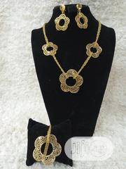 A Set of Gold Brazilian Jewelry | Jewelry for sale in Lagos State, Lekki Phase 1