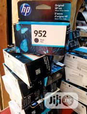 Genuine Hp Ink Cartridge 952 Black | Accessories & Supplies for Electronics for sale in Lagos State, Ikeja