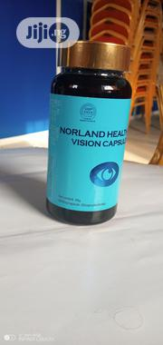 Vision Vitale Natural Cure For Glaucoma | Vitamins & Supplements for sale in Lagos State, Agboyi/Ketu