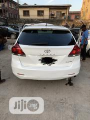 Toyota Venza 2014 White | Cars for sale in Lagos State, Magodo