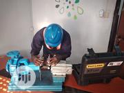 Laser Shaft Alignment Services   Repair Services for sale in Lagos State, Yaba